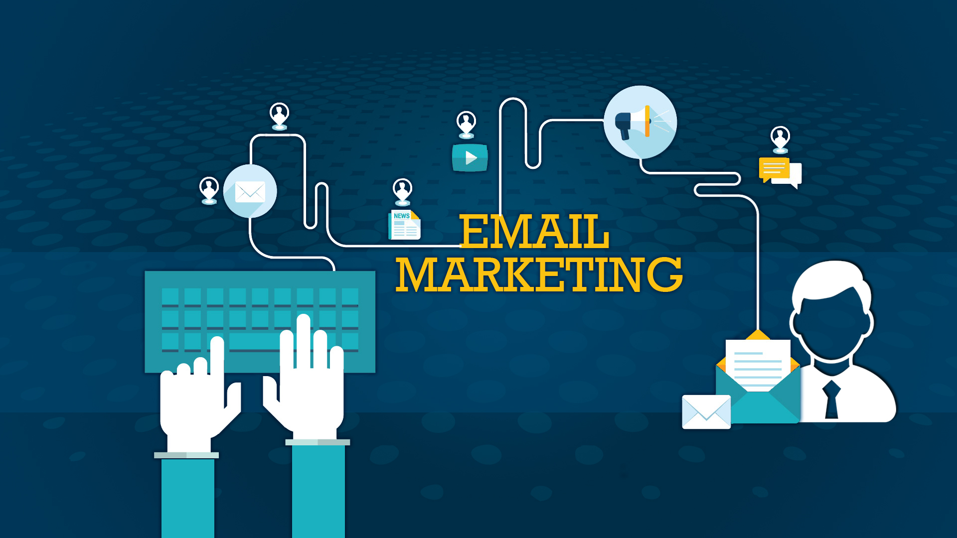 Result Driven Email Marketing Solution 4