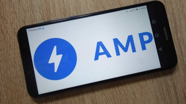 amp technology to boost content strategy