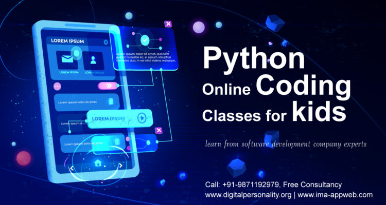 python online coding classes for kids